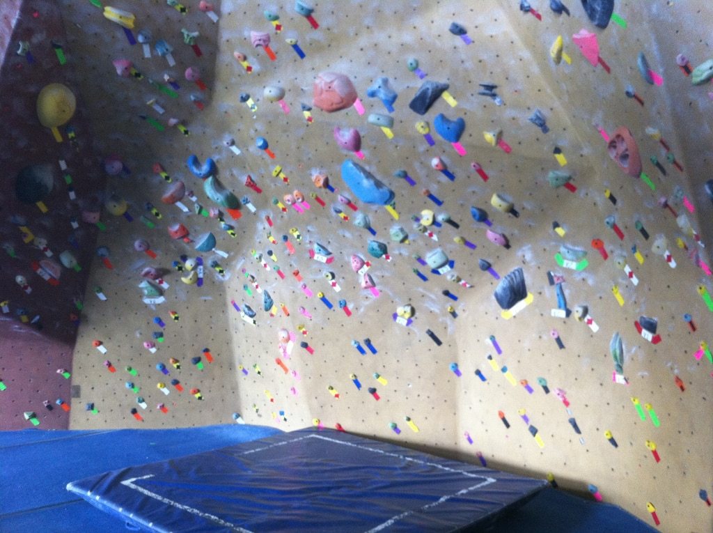 Best climbing holds of 2015