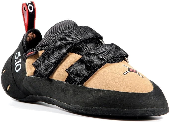 Best Bouldering Shoes For Intermediate
