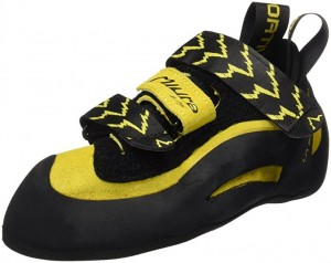 The La Sportiva Miura VS climbing shoe