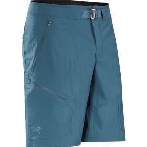 The Arc'teryx Palisade Short