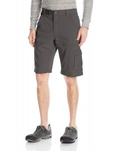 The prAna Stretch Zion Short