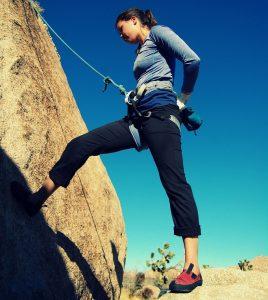 best women's climbing pants of 2017