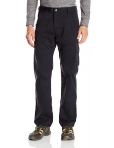 The prAna Stretch Zion Pant