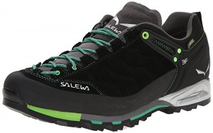 The Salewa Mountain Trainer GTX approach shoe