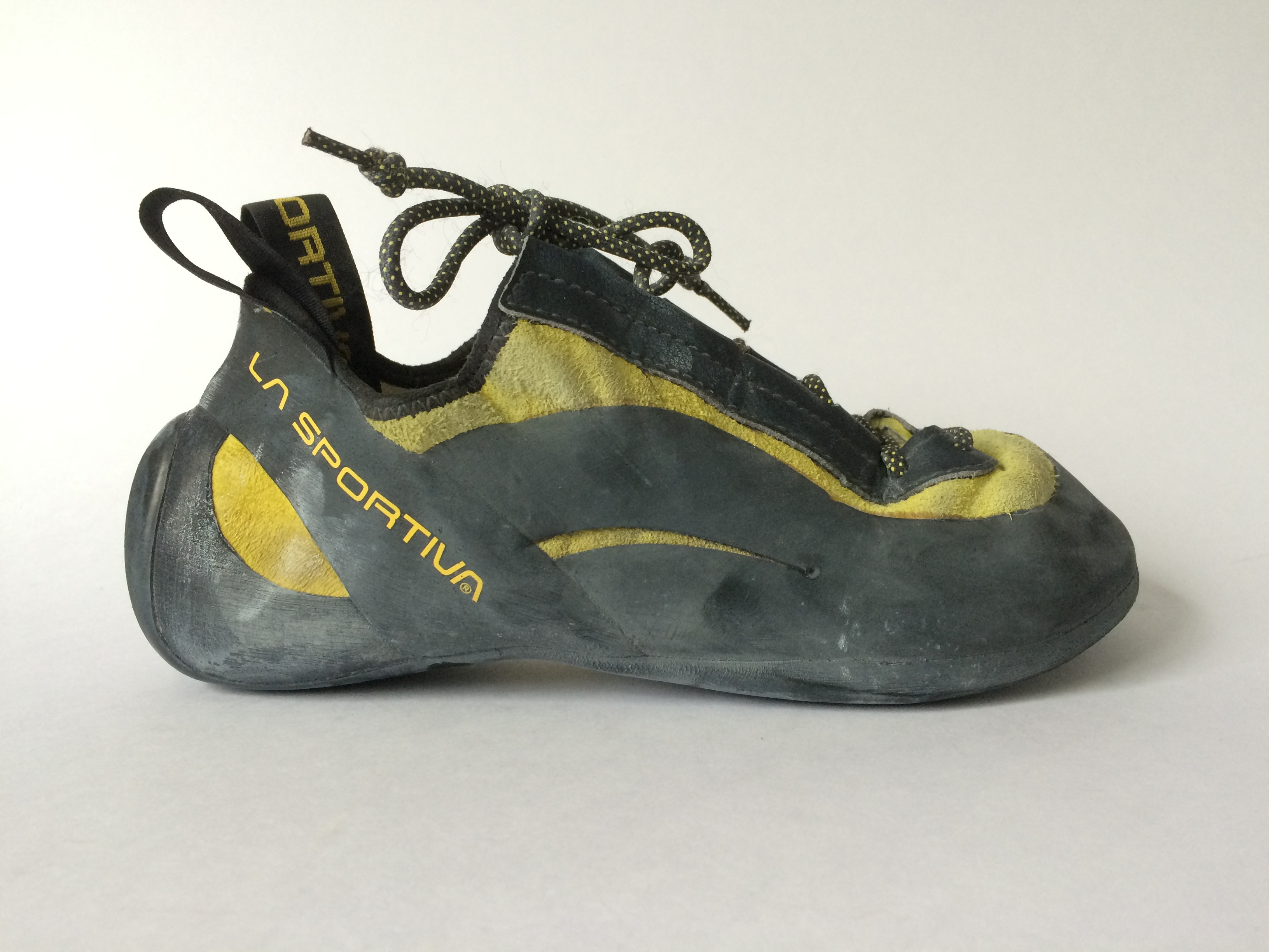 best gym rock climbing shoes