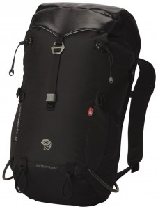 The Mountain Hardwear Scrambler 30 Outdry Backpack