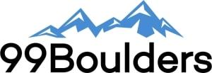 99Boulders Logo