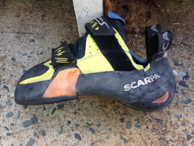Our hands-on Scarpa Booster S Review yielded some surprising results!