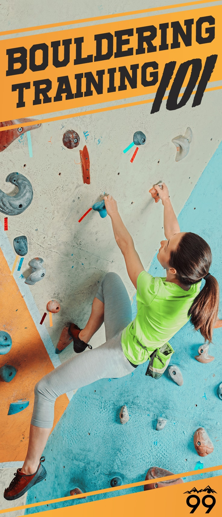 Training rock manual pdf climbers