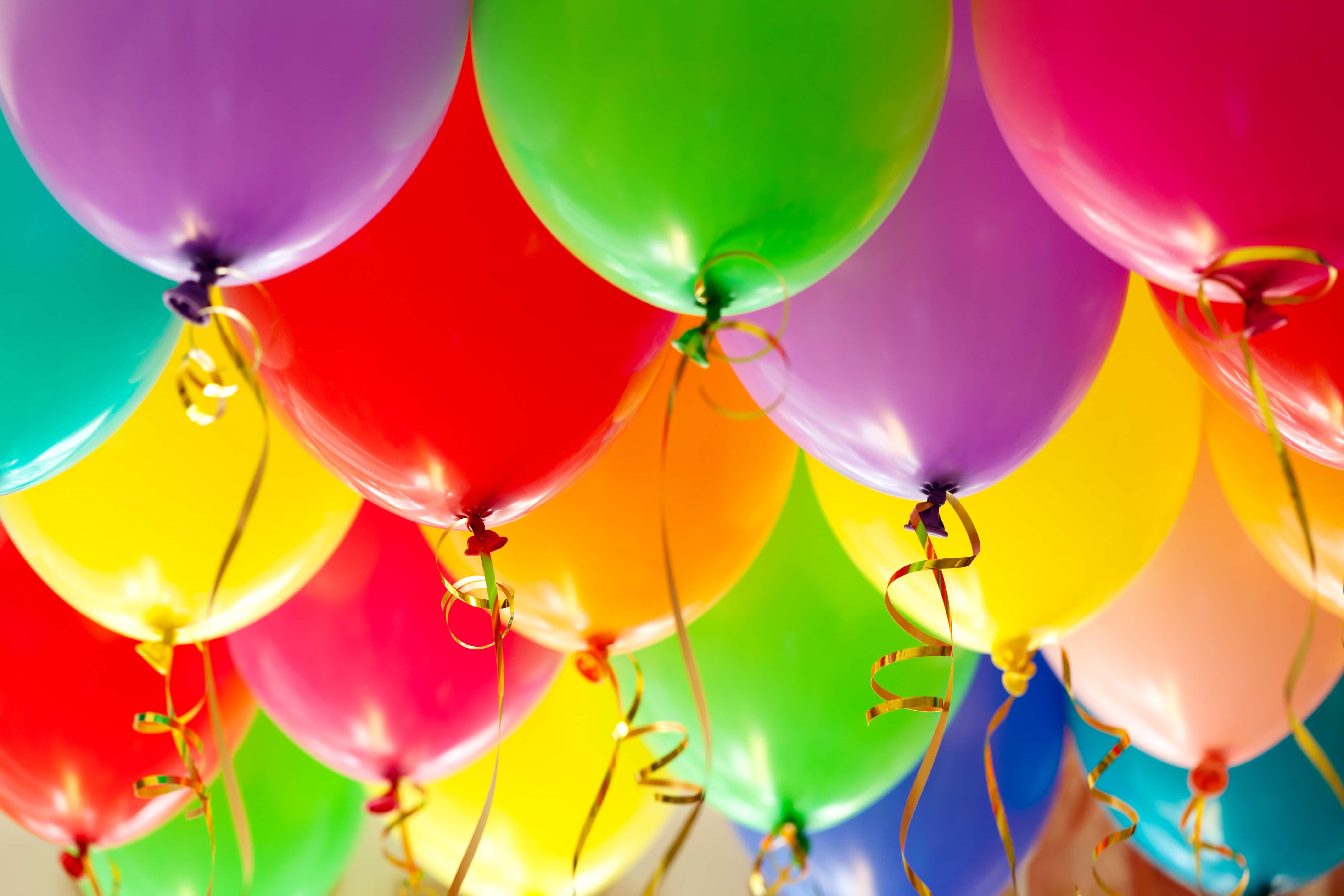 Happy Birthday! Free Rock Climbing Birthday Party Invitations