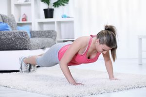 5 Of The Best 30 Minute At Home Workouts