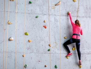 19 Beginner Climbing Tips to Help You Stay Motivated and Start Crushing