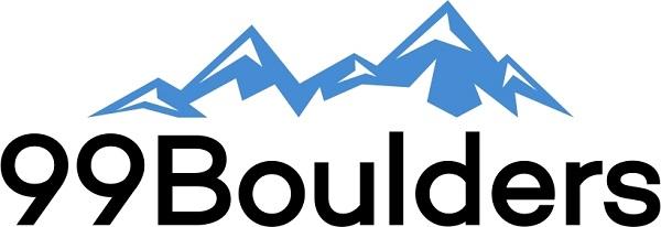 99Boulders Retina Logo