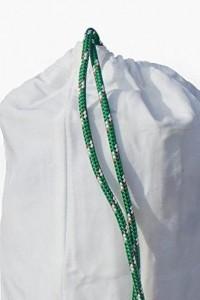 The Ursack S29.3 AllWhite bear bag
