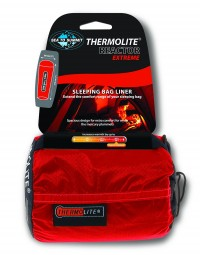 The Sea to Summit Reactor Extreme Thermolite Liner
