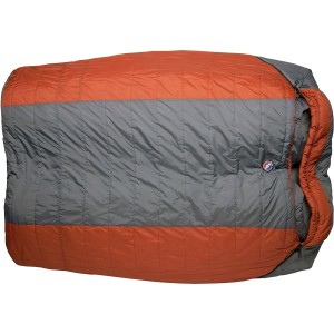 The Agnes Dream Island 15 Double Sleeping Bag