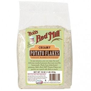 Bob's Red Mill Potato Flakes