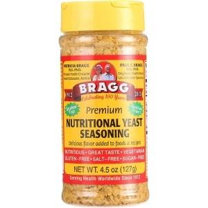 Bragg Organic Nutritional Yeast