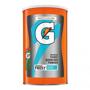 Gatorade Glacier Freeze Powder