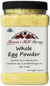Hoosier Hill Farm Powdered Eggs