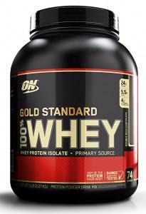 Optimum Nutrition Protein Powder