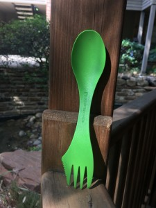 Light My Fire Plastic Spork