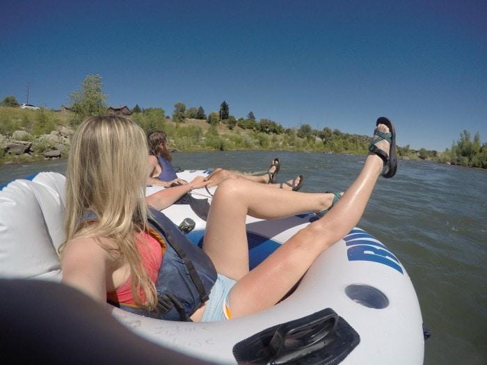 Floating in the Z1s