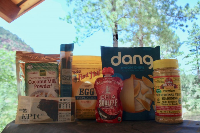 12 Weird Backpacking Food Ideas for Your Next Trip