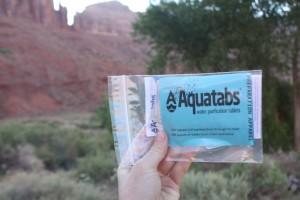 Best Value: Aquatabs