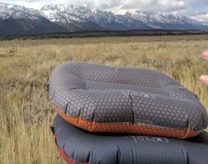 Exped Air Pillow & Exped Air Pillow UL