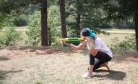 Using the Bug-A-Salt gun