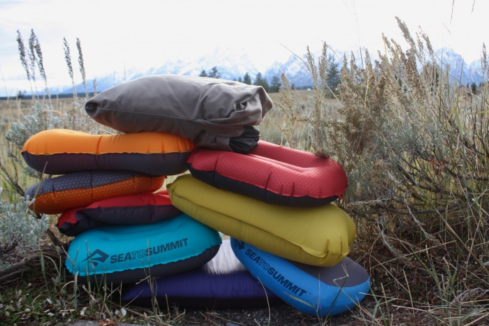 Best Backpacking Pillow 2019 9 Best Backpacking Pillows of 2019—Field Tested & Reviewed