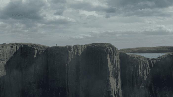 Tyrion at Fair Head
