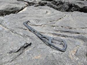 Black Diamond Wiregate Nut Tool