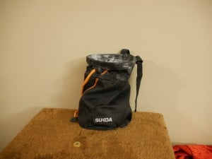 Sukoa chalk bag