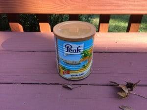 Peak Full Cream Instant Milk Powder