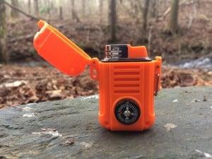 UST Wayfinder Lighter