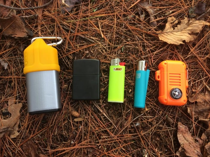 The 5 lighters we tested