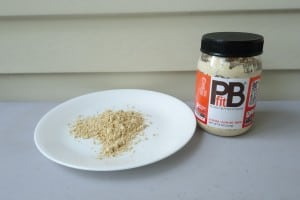 PBfit Original Peanut Butter Powder