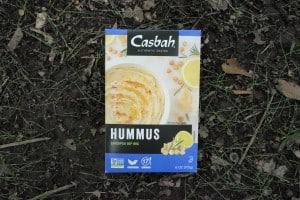 Casbah Hummus Mix