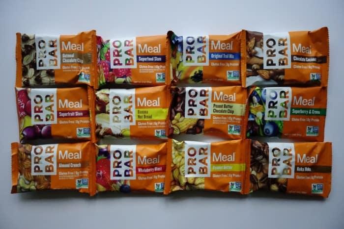 12 best Probar flavors
