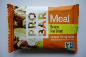 Banana Nut Bread Probar Meal Bar