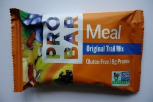 Original Trail Mix Probar Meal Bar