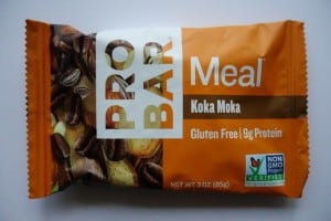 Koka Moka Probar Meal Bar