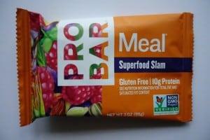 Superfood Slam Probar Meal Bar