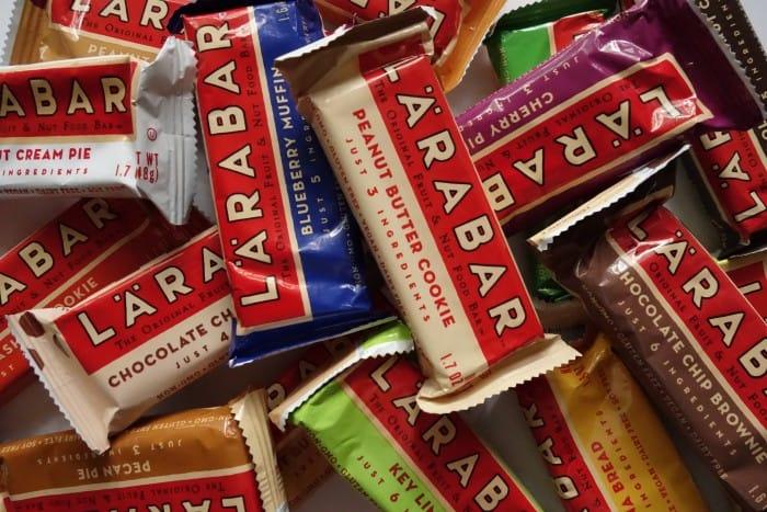 16 best Larabar flavors