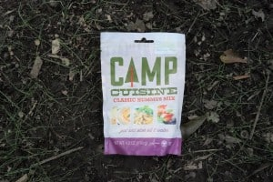 Harmony Valley Camp Cuisine Classic Hummus Mix