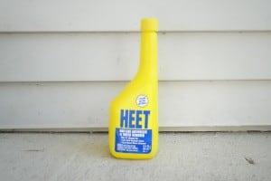 HEET (aka Yellow HEET)
