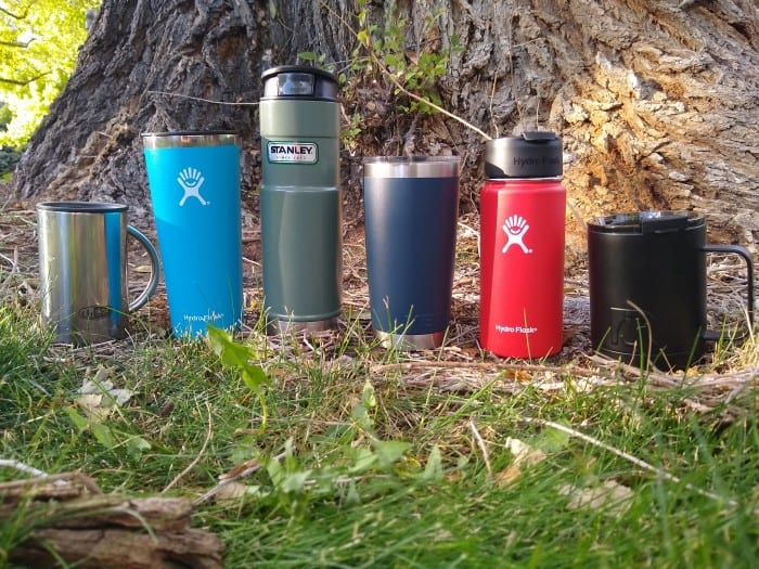 The best camping mugs