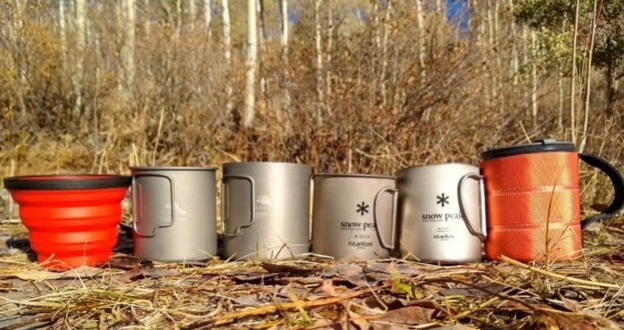 The best backpacking mugs of 2018